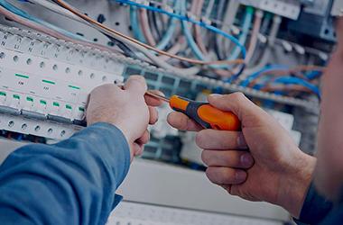 installation électrique - dépannage